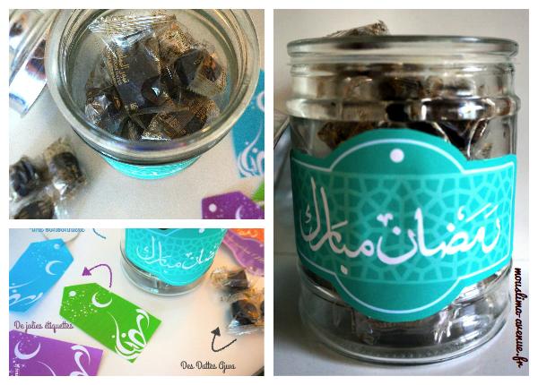 idées cadeaux ramadan