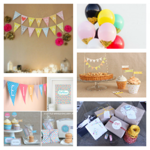 Sp cial eid diy et id es d 39 activit s enfants supports imprimer mouslima avenue magazine for Aide decoration interieur