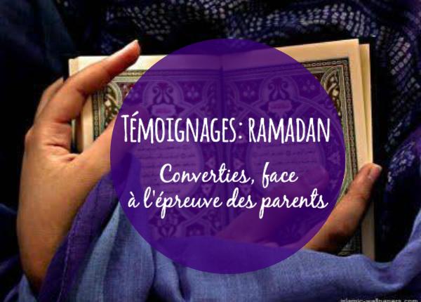 témoignages reconverties islam