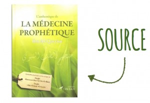 MEDECINE PROPHETIQUE