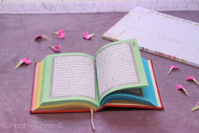 organiseur islam